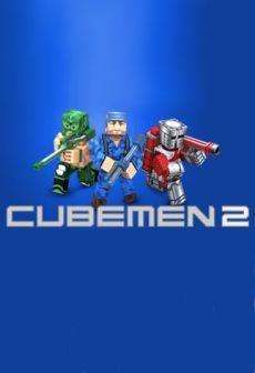 Get Free Cubemen