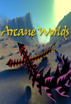 Get Free Arcane Worlds