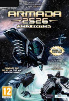 Get Free Armada 2526 Gold Edition