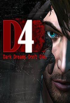 Get Free D4: Dark Dreams Don't Die -Season One
