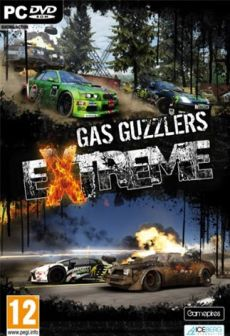 Get Free Gas Guzzlers Extreme