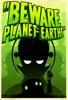 Get Free Beware Planet Earth