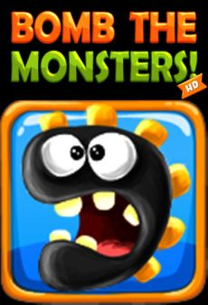 Get Free Bomb the Monsters!