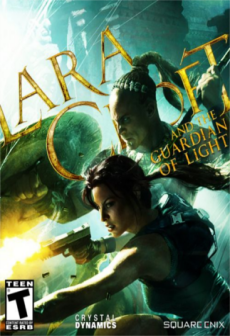 Get Free Lara Croft and the Guardian of Light