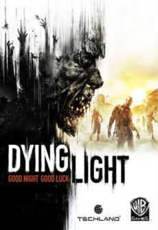 Get Free Dying Light - Base Game
