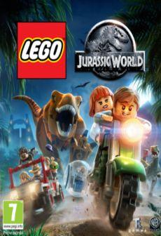 Get Free LEGO Jurassic World