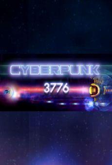 Get Free Cyberpunk 3776