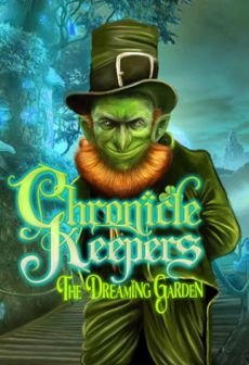 Get Free Chronicle Keepers: The Dreaming Garden