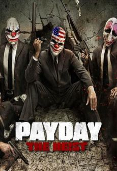 Get Free PayDay: The Heist