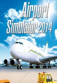 Get Free Airport Simulator 2014