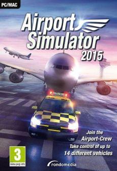 Get Free Airport Simulator 2015