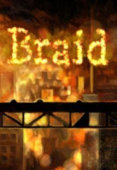 Get Free Braid