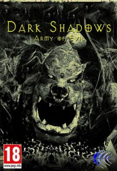 Get Free Dark Shadows - Army of Evil