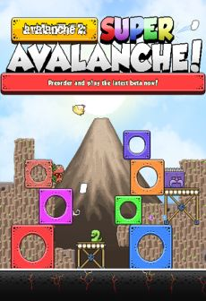 Get Free Avalanche 2: Super Avalanche