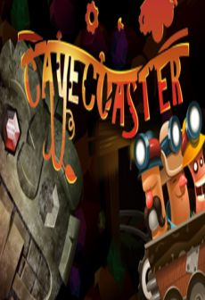 Get Free Cave Coaster