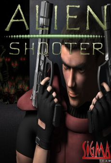 Get Free Alien Shooter