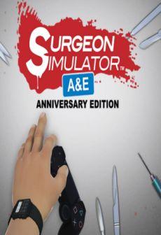 Get Free Surgeon Simulator Anniversary Edition