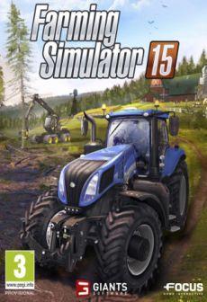 Get Free Farming Simulator 15
