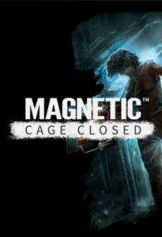 Get Free Magnetic: Cage Closed
