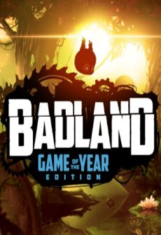 Get Free BADLAND: Game of the Year Edition