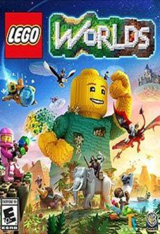 Get Free LEGO Worlds