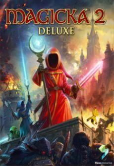 Get Free Magicka 2 Digital Deluxe