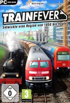 Get Free Train Fever