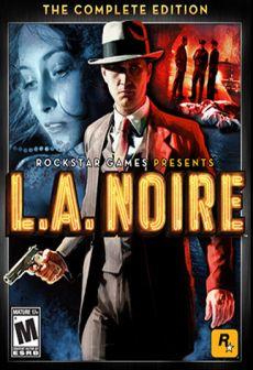 Get Free L.A. Noire: Complete Edition