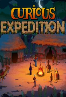 Get Free The Curious Expedition