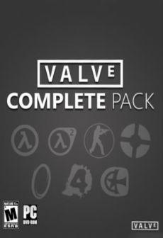 Get Free Valve Complete Pack
