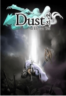 Get Free Dust: An Elysian Tail