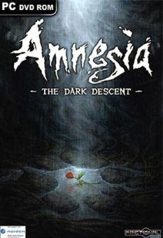 Get Free Amnesia: The Dark Descent