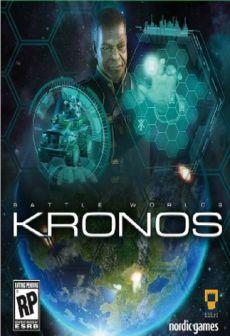 Get Free Battle Worlds: Kronos