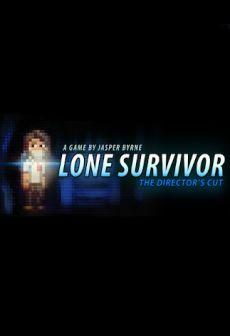 Get Free Lone Survivor: The Director's Cut