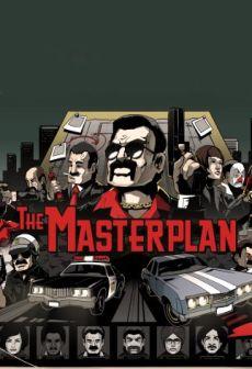Get Free The Masterplan