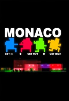Get Free Monaco: What's Yours Is Mine