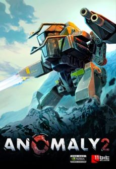 Get Free Anomaly 2