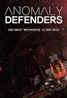 Get Free Anomaly Defenders