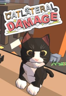 Get Free Catlateral Damage