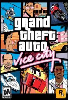 Get Free Grand Theft Auto: Vice City