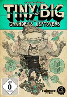 Get Free Tiny and Big: Grandpa's Leftovers