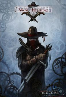 Get Free The Incredible Adventures of Van Helsing