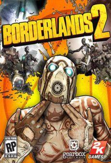 Get Free Borderlands 2