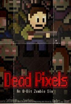 Get Free Dead Pixels