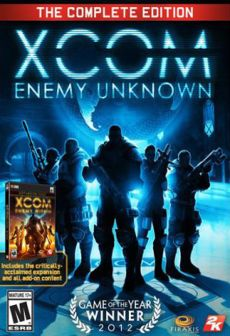 Get Free XCOM: Enemy Unknown Complete Pack