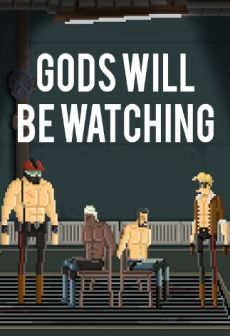Get Free Gods Will Be Watching