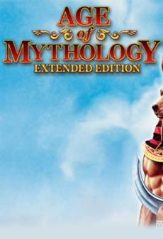 Get Free Age of Mythology Extended Edition