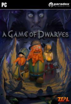 Get Free A Game of Dwarves