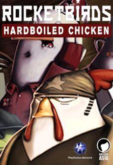 Get Free Rocketbirds: Hardboiled Chicken