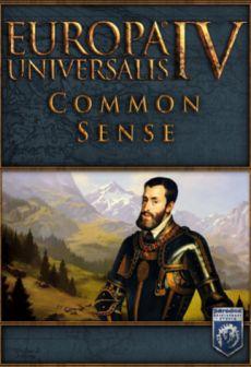 Get Free Europa Universalis IV: Common Sense
